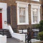 Kandara Guest House, London