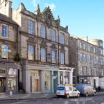 Destiny Scotland - Broughton St Lofts, Edinburgh