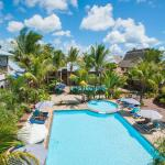 Le Palmiste Resort & Spa,  Trou aux Biches
