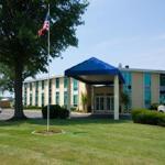 Best Western Syracuse Airport Inn,  North Syracuse