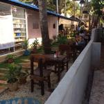 Jairam Cafe and Guesthouse, Varkala