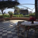 Patio Apartment, Monterosso al Mare