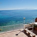 Appartamento sul mare,  Santa Flavia