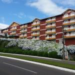 Hotel Galo Vermelho,  Gramado