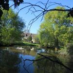Gîte La Haie,  Roézé-sur-Sarthe