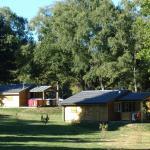 Camping Domaine du Lac de Miel, Beynat