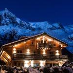 Haute Chalets-Chalet Cree, Chamonix-Mont-Blanc