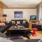 Appartement Kashmir, Chamonix-Mont-Blanc