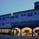 Miotto Executive Hotel,  Navegantes