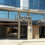 Rey Hotel,  Huancayo