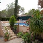 Villa Los Pinos 6,  Altea