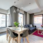 Motlava Pearl - Premium Apartment, Gdańsk