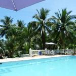 Hotel Balboa,  Bahía Solano