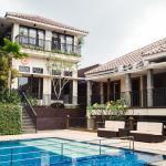 Kuldesak Villas Bandung, Bandung