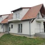Boróka Apartmanház, Zalakaros