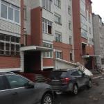 Apartments Lux on Sadovaya, Arkhangelsk