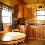 Cole Cabins, Deadwood