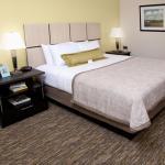 Candlewood Suites - Newark South - University Area,  Newark