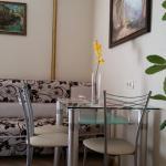 Apartment Kondratyevskiy prospekt 62k6, Saint Petersburg