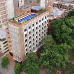 Cite Hotel, Bogotá