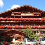Alpenhof, Grindelwald
