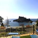 Isola Bella Apartment, Taormina