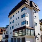 Hotel Blume Post, Albstadt