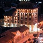 Hotel Santiago,  Benavente