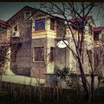Sheki, Holiday House, Sheki