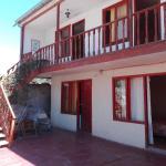 Residencial y Restaurante Gabriela Mistral, Vicuña