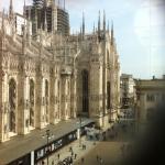 Home Sansovino, Milan