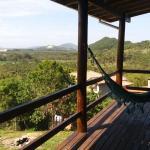 Cabanas do Beto, Praia do Rosa