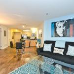 The Grove Luxury Pavilion Resort Style Suite, Los Angeles