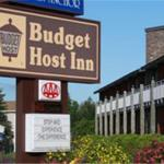 Budget Host Inn Fort Worth, Fort Worth