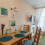 Apartment on Nevsky Prospekt 88, Saint Petersburg