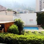 Edificio Mirador II, Santiago
