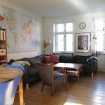 Østerbro - Perfect For Families - Townhouse, Copenhagen