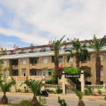 Ozturk Apart Hotel, Marmaris
