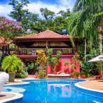 Villa Manakás,  Camburi