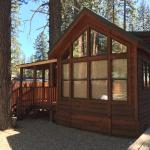 Zion Cabin,  South Lake Tahoe