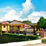 Casa Encantada Hotel & Suítes,  Penedo