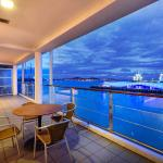Waterfront Apartment - Princes Wharf, Auckland