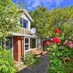 Kipax Villa, Christchurch