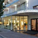 Hotel Rossini, Lignano Sabbiadoro