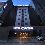 Hotel Casa suwon, Suwon