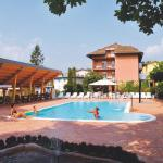 Villa Flora, Levico Terme