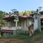 Attic Hanthana, Kandy