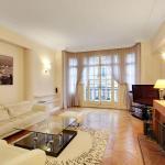 Pick a Flat - Champs Elysees / Le Sueur apartments, Paris