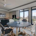 Two Bedroom Apartment with Mountain Views 28,  Cape Town