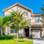 Candy Palm Six-Bedroom Villa CPR, Kissimmee